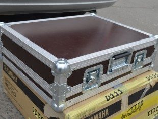 Кофр-кейс для микшерного пульта Yamaha MGP 16X
