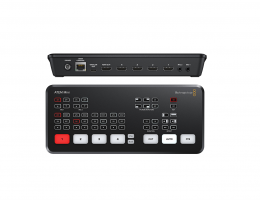 Видеомикшер Blackmagic ATEM Mini