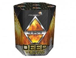 Глубоко жёлтый