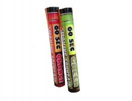 Цветной дым 512