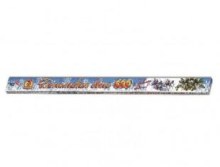 свеча бенгальская 600 прямоугольная