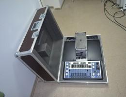 Кофр-кейс под световое оборудование