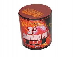 Цыетной дым 510