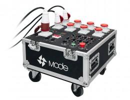 Пульт для лебедок MODE 611