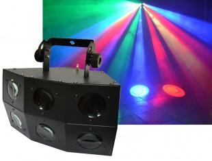 SHOWLIGHT LED FX200 Светодиодный эффект