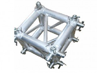 Стыковочный блок-куб