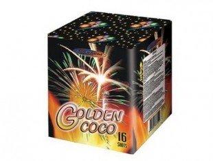 Золотой кокос